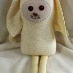 Lemon Bunny