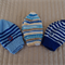*Special * 3 beanies: Size1-3yrs: Boy, Multi colour