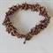 Seed Bead weaved Bracelet