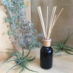Reed Diffuser - Black Bottle