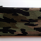 Green Camouflage Pencil Case