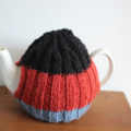Earth - Tea Cosy for the Blokes