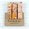 Cherry Blossoms - Chunky Magnet Pegs - Magnetic Memo Pegs - Set of 3