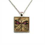 """""""Dragonfly 006"""" 
