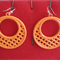 Earrings - 1 pair