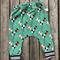 Fly a Kite slim harem pants, baby boy girl toddlers