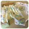 REVERSIBLE PANT SET - 'Bear Hunt' -  Boys, Pant, Reversible