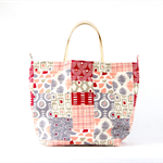 tote - marine red