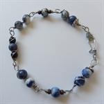 Men's Linked Bracelet