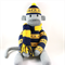 Footy Sock Monkey -  limited teams available - *MADE TO ORDER*