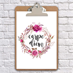 carpe diem