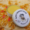 Baby Barrier Balm with Beeswax and Calendula. Organic Ingredients.