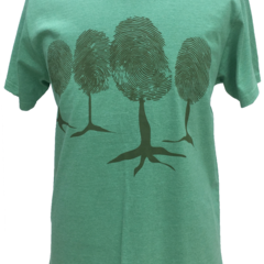 Green Thumb Men's Tee