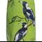 Metro Retro Australian MAGPIES Tea Towel Apron - Birthday Mother's Day