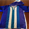 Size 8 Boys Beach Towel Shirt