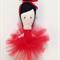 Ballerina - Red