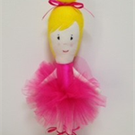 Ballerina - Pink