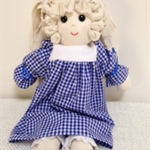 Rag Doll (small)