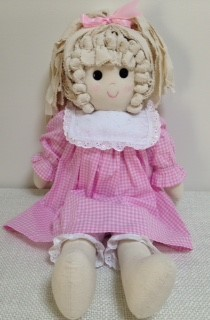 Rag Doll (Large)