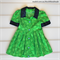 Girls Dress Vintage Retro Party Dress, Size 1, Custom Orders Available