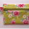 Coin Purse - Roses