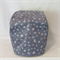 Thermomix Cover - Standard - Grey Dandelion