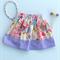 Pretty Mermaid Girl Skirt
