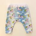 Retro Cardi & Slouch Pants Set