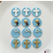Communion/Christening Edible Cupcake Toppers