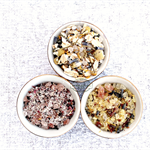 Bath Tea/Soak 1x 300g (herbal mineral or rose and oats or soothing bath tea)