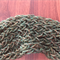 """Hand Knit 100% Wool Cowl """"Cameo"""""""