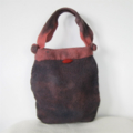 Felted Bag Small Handbag