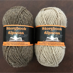 100% Australian Alpaca Yarn - Storybook Alpacas Yarn