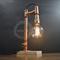 AMPERE pipe lamp copper