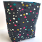 Plus Colour Fabric Storage Basket - Large