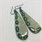 Teardrop 'Specials' Earrings - FREE POSTAGE