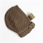 Baby bonnet vintage style
