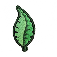 Iron on Embroidered Patch
