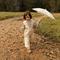 Autumn/Winter Meadows 'Jilly' linen Overalls