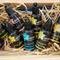Edible Body Massage Oils