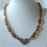 Antique inspired Necklace
