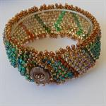 seed weaved Bracelet