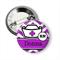 Name badge - Midwife personalised badge