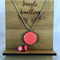 Necklace and Earring Set - Sommer