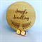 Glitter Earrings - Splendour