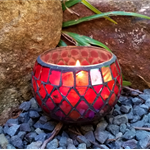 Azil's MOSAIC Candles