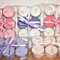 Beautiful Scented Tea Lights - Pack of 6 - Various Scents