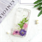 iphone samsung Pressed Flower Phone Case Real dried flowers Floral Phone case