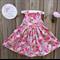 Tea Party Dress Size 2