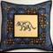 Australiana cushion cover - Tasmanian Devil